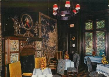 """CPSM FRANCE 37 """"Amboise, hôtel restaurant Château de Pray """""""
