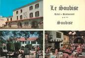 """17 Charente Maritime CPSM FRANCE 17 """"Soubise, hôtel restaurant La Soubise"""""""