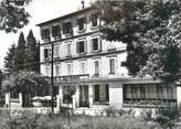 """38 Isere CPSM FRANCE 38 """"Saint Martin d'Uriage, l'hôtel du Belvédère"""""""