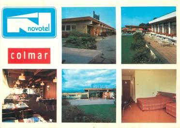 """CPSM FRANCE 68 """"Colmar, Hôtel Novotel"""""""