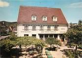 """68 Haut Rhin CPSM FRANCE 68 """"Ammerschwihr, hôtel restaurant Aux trois Merles """""""