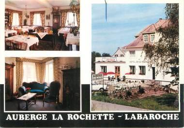 """CPSM FRANCE 67 """"Labaroche, auberge La Rochette"""""""