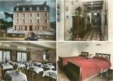 """29 Finistere CPSM FRANCE 29 """"Roscoff, hôtel de la plage de Roc'h-Roum"""""""