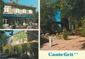 """32 Ger CPSM FRANCE 32 """"Barbotan Les Thermes, hôtel Cante Grit"""""""