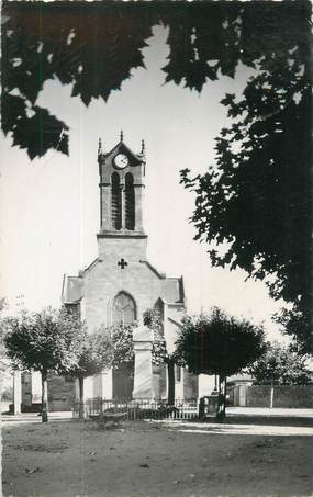 """CPSM FRANCE 69 """"Saint Vérand, l'église"""""""