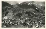 """73 Savoie CPSM FRANCE 73 """"Modane, route de l'Iseran, le Rateau"""""""