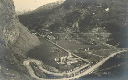 "CPSM FRANCE 73 ""Mont Cenis, 1er août 1948"" / 2EME GUERRE"