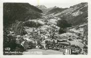 """73 Savoie CPSM FRANCE 73 """"Beaufort, vue générale et le Grand Mont"""""""
