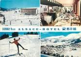 """38 Isere CPSM FRANCE 38 """"Villard de Lans, Alsace hôtel"""""""
