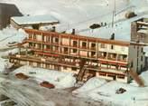 """38 Isere CPSM FRANCE 38 """"Alpe d'Huez, hôtel les Bruyères"""""""