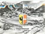 """73 Savoie CPSM FRANCE 73 """"Courchevel"""""""
