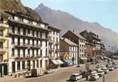 "73 Savoie CPSM FRANCE 73 ""Modane, avenue de la gare"""