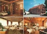 "68 Haut Rhin CPSM FRANCE 68 ""Zellenberg, hôtel restaurant au Riesling"""