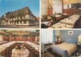 """68 Haut Rhin CPSM FRANCE 68 """"Ribeauvillé, hôtel restaurant au nid de Cigognes"""""""
