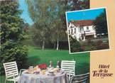 """70 Haute SaÔne CPSM FRANCE 70 """"Villersexel, hôtel de la Terrasse"""""""