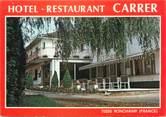 "70 Haute SaÔne CPSM FRANCE 70 ""Ronchamp, hôtel restaurant Carrer"""