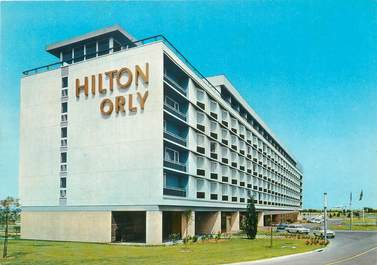 "CPSM FRANCE 94 ""Orly, hôtel Orly Hilton"""