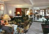 """45 Loiret CPSM FRANCE 45 """"Montargis, grand hôtel de la poste"""""""