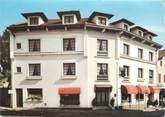 """64 PyrÉnÉe Atlantique CPSM FRANCE 64 """"Saint Jean de Luz, hôtel restaurant le petit Trianon"""""""