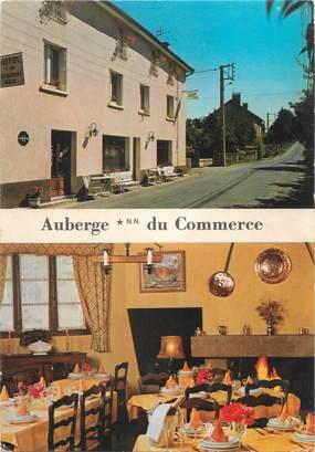 "CPSM FRANCE 15 ""Maurs, auberge du commerce"""