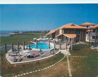 """CPSM FRANCE 17 """"Chatelaillon, complexe hôtelier domaine des 3 Iles"""""""