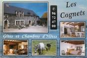 """22 Cote D'armor CPSM FRANCE 22 """"Plurien, chambre d'hôtes Les Cognets"""""""