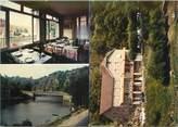 """23 Creuse CPSM FRANCE 23 """"Crozant, hôtel du lac """""""