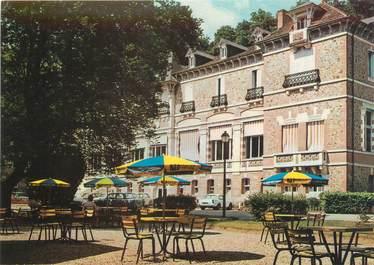 """CPSM FRANCE 23 """"Evaux Les Bains, le grand hôtel"""""""