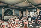 "33 Gironde CPSM FRANCE 33 ""Andernos Les Bains, intérieur du casino Neptune"""