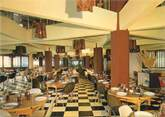 "20 Corse CPSM FRANCE 20 ""Corse, Taglio Isolaccio, centre de vacances, de loisirs, de repos, la salle à manger"""