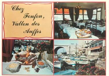 Cpsm france 13 marseille restaurant chez fonfon 13 for Restaurant chez marie marseille