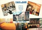 """23 Creuse CPSM FRANCE 23 """"Evaux Les Bains, grand hôte l Thermal"""""""