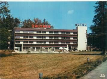 "CPSM FRANCE 19 ""Brive, hôtel restaurant Mercure"""