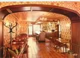 """19 Correze CPSM FRANCE 19 """"Saint Augustin, bar restaurant le Saint Augustin"""""""