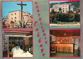 "20 Corse CPSM FRANCE 20 ""Corse, Calvi, hôtel l'abbaye"""