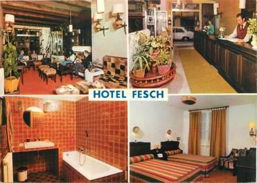 "CPSM FRANCE 20 ""Corse, Ajaccio, hôtel Fesch"""