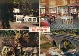 """20 Corse CPSM FRANCE 20 """"Corse, hôtel du Pont de Porto"""""""