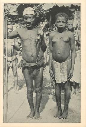 CPSM AFRIQUE / FORET EQUATORIALE