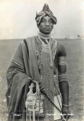 CPSM AFRIQUE DU SUD