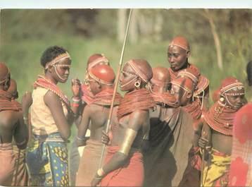 """CPSM KENYA """"Guerriers Masai"""""""