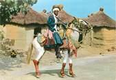 Afrique CPSM DAHOMEY
