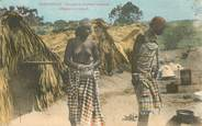 "Afrique CPA MADAGASCAR ""Femmes de tirailleurs indigènes"""