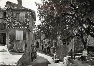 """/ CPSM FRANCE 06 """"Saint Paul, un coin du village"""""""
