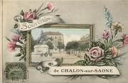 """71 SaÔne Et Loire CPA FRANCE 71 """"Châlon sur Saône"""""""