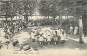 "03 Allier CPA FRANCE 03 ""Vichy, le bal d'enfants"""