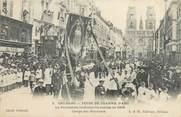"""45 Loiret CPA FRANCE 45 """"Orléans, fêtes de Jeanne d'Arc, la procession traditionnelle"""""""