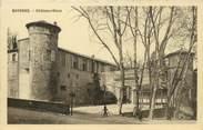 """64 PyrÉnÉe Atlantique CPA FRANCE 64 """"Bayonne, château Vieux"""""""