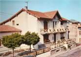 """11 Aude CPSM FRANCE 11 """"Belcaire, hôtel Bayle"""""""