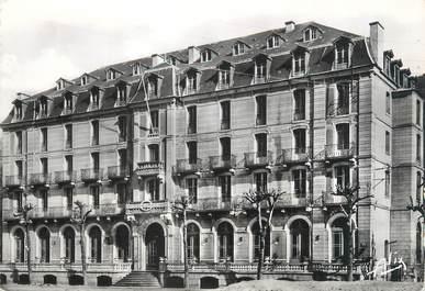 """CPSM FRANCE 31 """"Luchon, le Majestic Hôtel"""""""