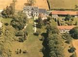 """45 Loiret CPSM FRANCE 45 """"Lorcy, hostellerie du château"""""""